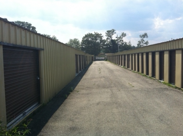 Atlas Self Storage - West Bridgewater - Photo 2