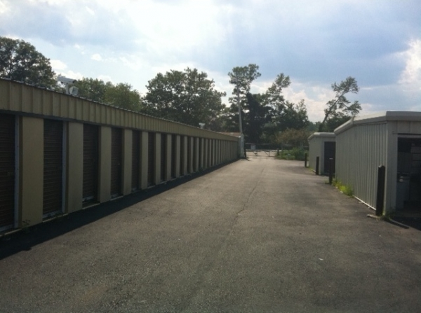 Atlas Self Storage - West Bridgewater - Photo 3