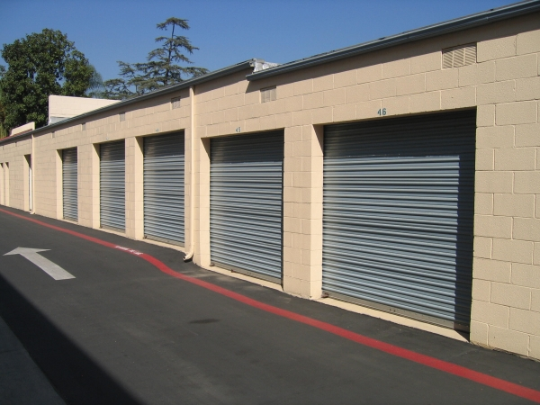 AAA Quality Self Storage - Covina - Photo 3