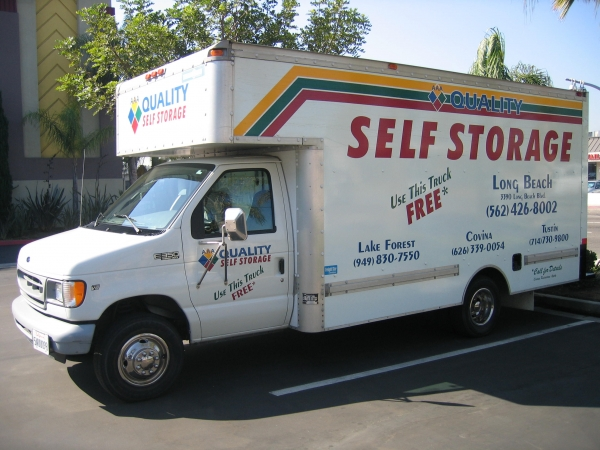 AAA Quality Self Storage - Long Beach - Photo 3