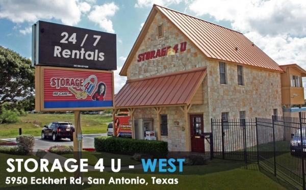 Storage 4U West - Photo 1