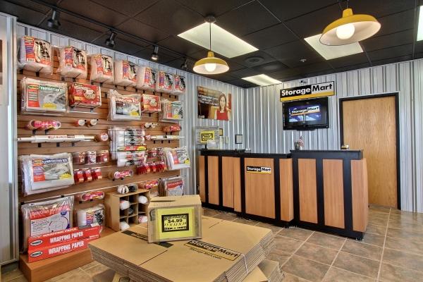 StorageMart - Monterey and Cochran - Photo 2