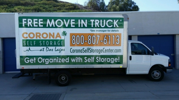 Corona Self Storage at Dos Lagos - Corona - Photo 5