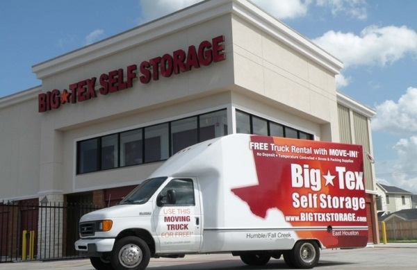 Big Tex Storage - Humble - Photo 6