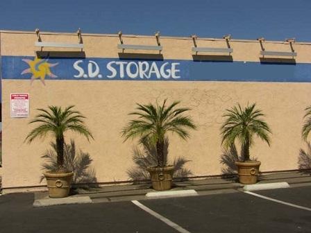 SD Storage - Vista Self Storage - Photo 7