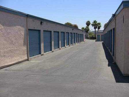 SD Storage - San Marcos Self Storage - Photo 4