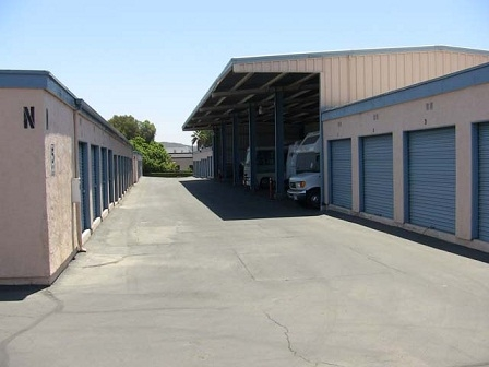 SD Storage - San Marcos Self Storage - Photo 5