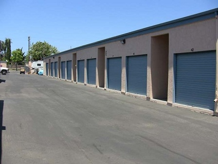 SD Storage - San Marcos Self Storage - Photo 6