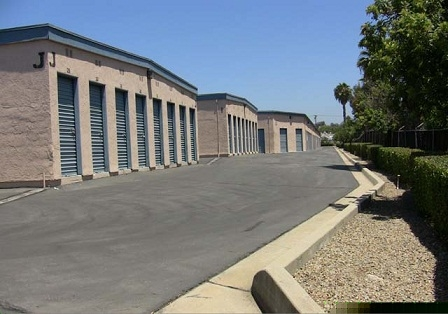 SD Storage - San Marcos Self Storage - Photo 8
