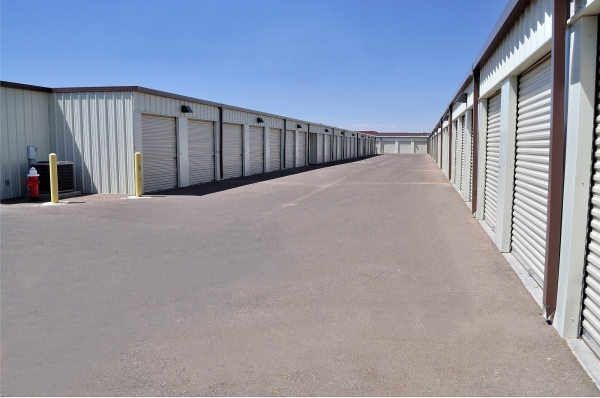 Aguila Self Storage - Photo 6