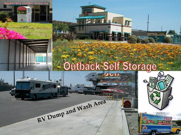 Outback Self Storage - Photo 4