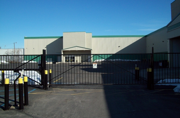 Michigan Storage Centers: Madison Heights - Photo 5