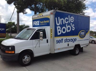 Uncle Bob's Self Storage - Katy - S Mason Rd - Photo 4