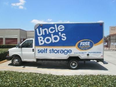 Uncle Bob's Self Storage - Houston - W Little York - Photo 4