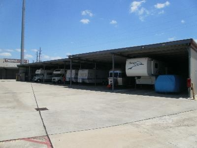 Uncle Bob's Self Storage - Houston - W Little York - Photo 2