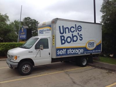Uncle Bob's Self Storage - Houston - Wilcrest Dr - Photo 2