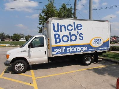 Uncle Bob's Self Storage - Katy Freeway - Photo 3