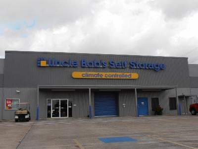 Uncle Bob's Self Storage - Webster - Photo 1