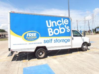 Uncle Bob's Self Storage - Webster - Photo 4