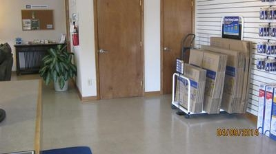 Uncle Bob's Self Storage - Newport News - Photo 8