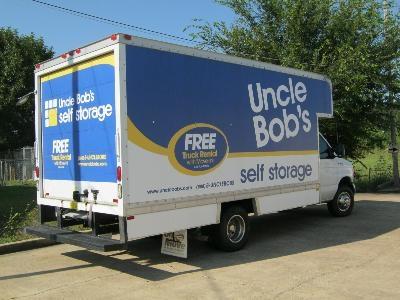 Uncle Bob's Self Storage - Layfair Dr - Photo 4