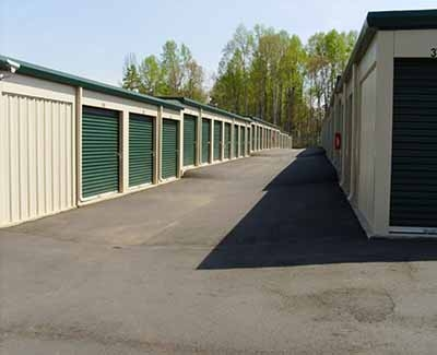 A Town and Country Storage - Huntersville - Photo 2
