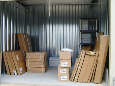 A Town and Country Storage - Huntersville - Photo 3