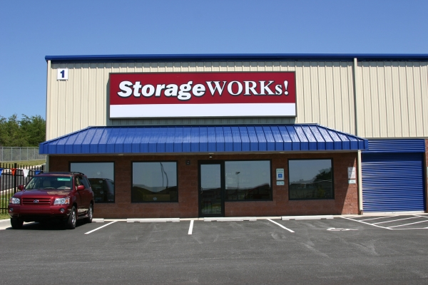 StorageWORKs - Abingdon - Photo 1