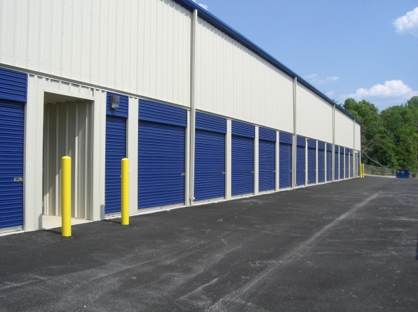 StorageWORKs - Abingdon - Photo 2
