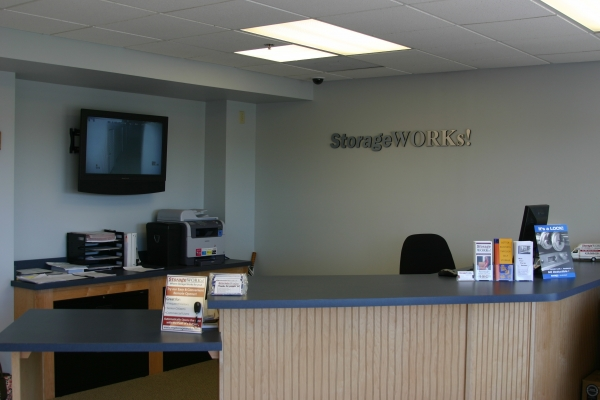 StorageWORKs - Abingdon - Photo 3