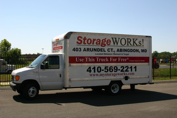 StorageWORKs - Abingdon - Photo 5