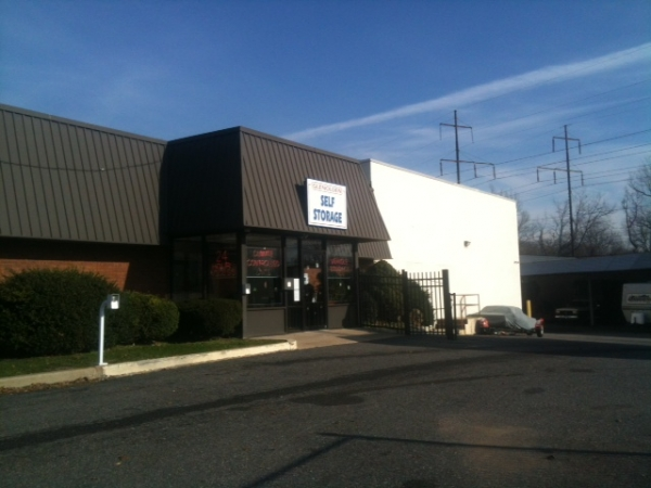 Glenolden Self Storage - Photo 1