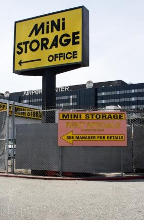 Airport Mini Storage - Photo 4