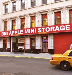 Big Apple Mini Storage - Manhattan - Photo 1