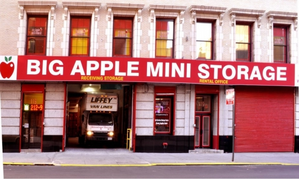 Big Apple Mini Storage - Manhattan - Photo 3