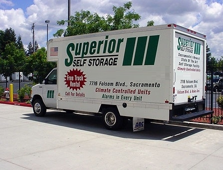 LifeStorage of Sacramento State - Photo 3