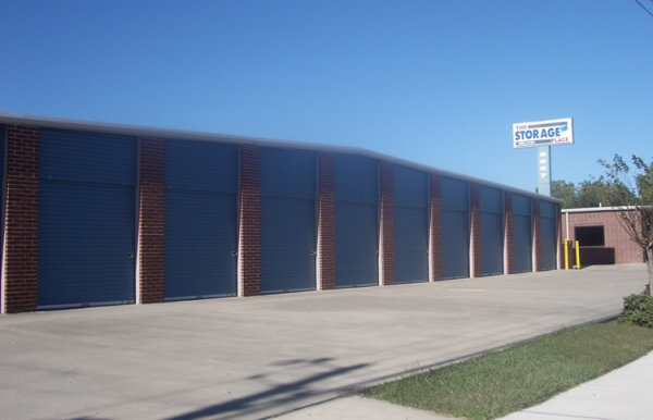 The Storage Place - Staples - Photo 3