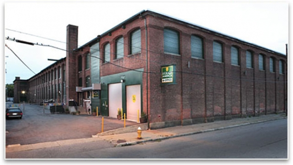 Storage America - Pawtucket - Photo 2