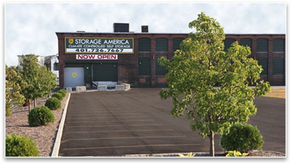 Storage America - Pawtucket - Photo 3