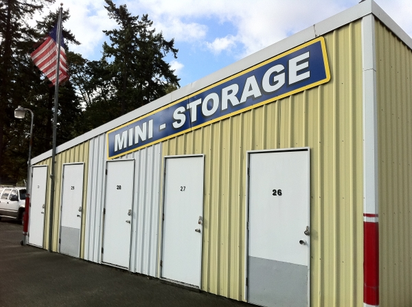 Stor-Eze Self Storage Lakewood - Photo 2