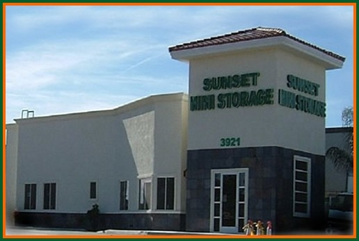 STORE MORE! Self Storage - Sunset LV - Photo 1