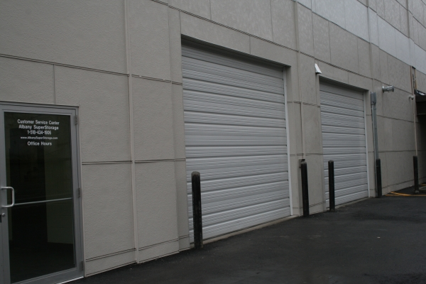 Albany SuperStorage - Photo 3