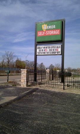Armor Self Storage - Photo 2