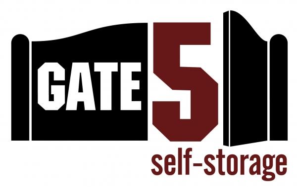 Gate 5 Self Storage - Photo 1