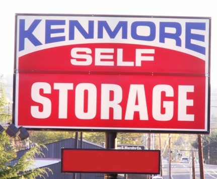 Kenmore Self Storage - Photo 1