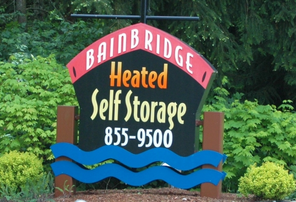 Bainbridge Self Storage - Photo 8