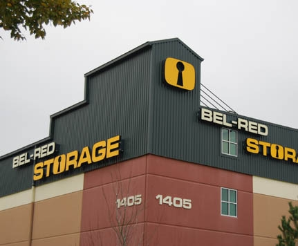 Bel-Red Self Storage - Photo 1