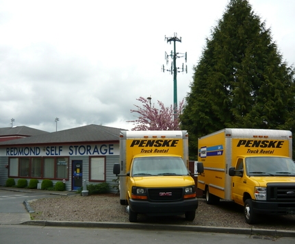 Redmond Self Storage - Photo 7