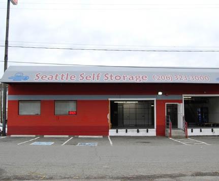Seattle Self Storage - Photo 1