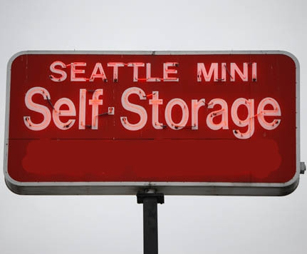 Seattle Self Storage - Photo 3